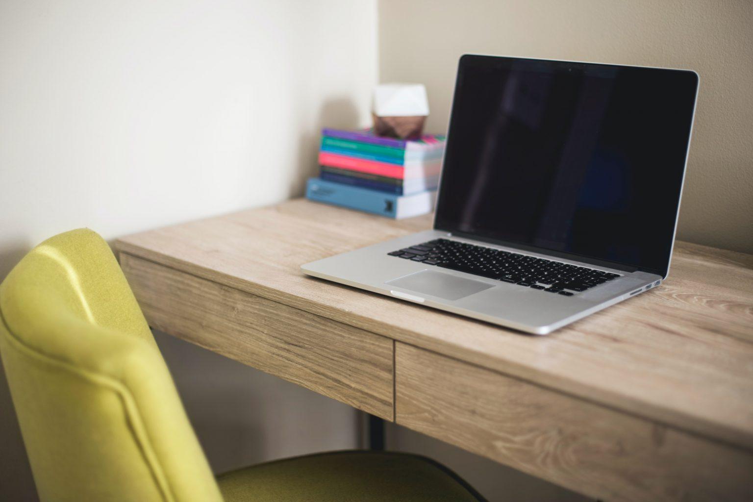 Home Office Corona Header