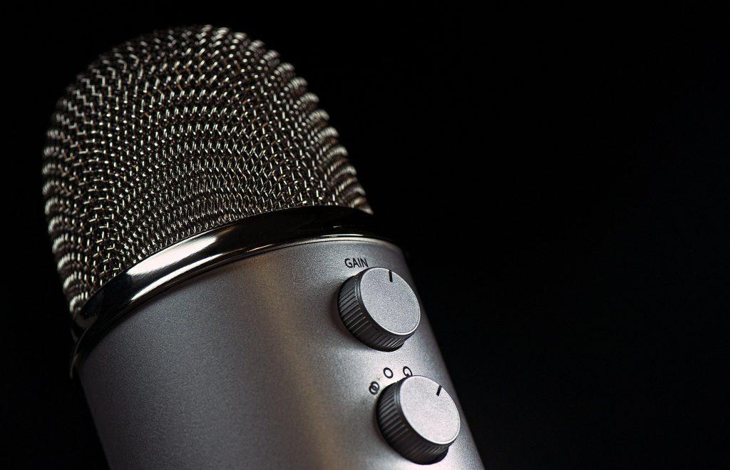 Konferenzmikrofon
