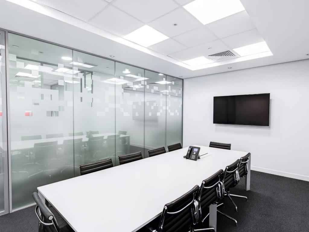 Meeting-Raum Beleuchtung
