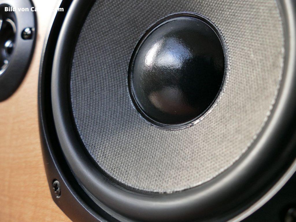Videokonferenz Hardware Soundsystem