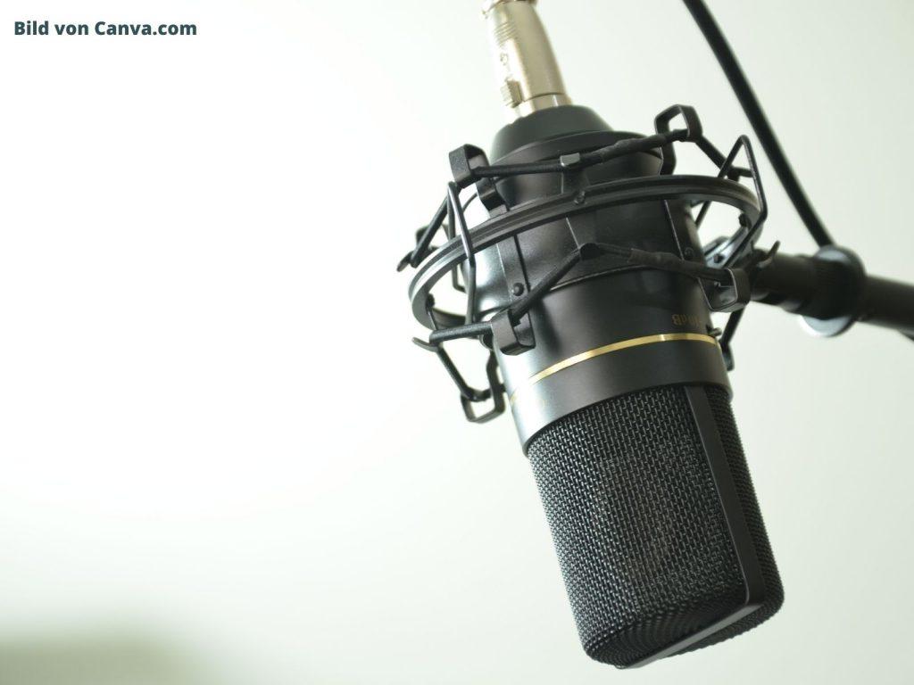 Videokonferenz Hardware Mikrofone