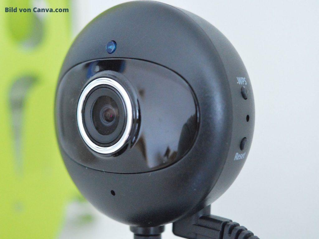 Videokonferenz Hardware Kamera Videokonferenzkamera